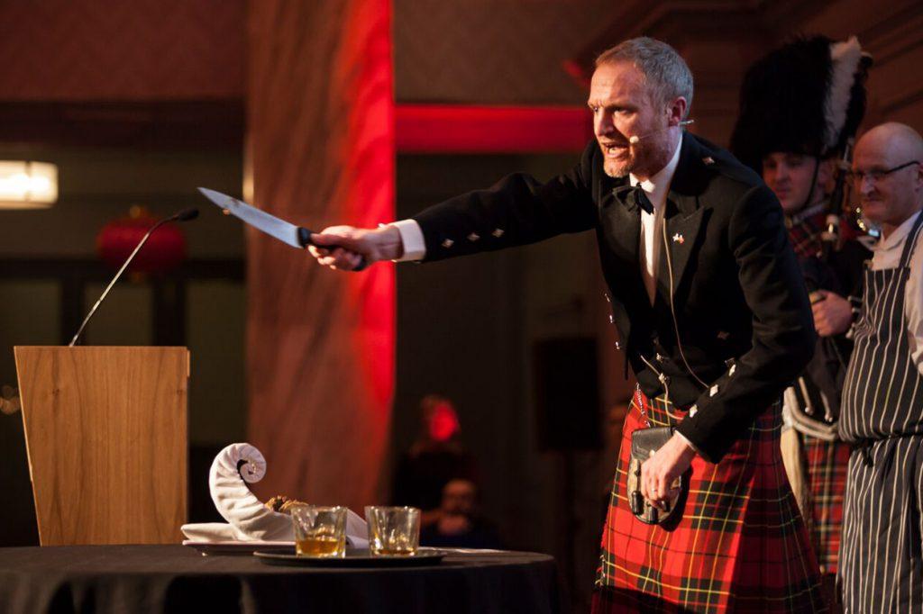 Edinburgh International Investments China Scotland award James Brodie