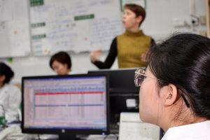 Edinburgh International Investments at Shenzhen People's Hospital