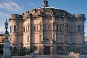 Edinburgh International Investments at McEwan Hall Edinburgh